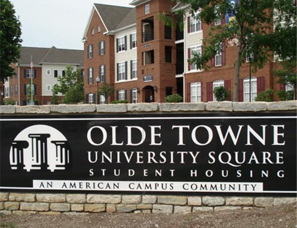 Olde Towne University Square Apartments photo #1