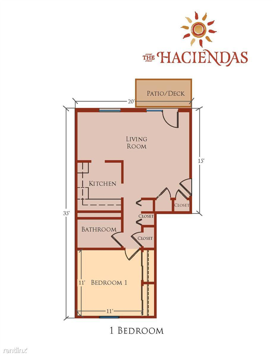 Haciendas Apartments photo #1