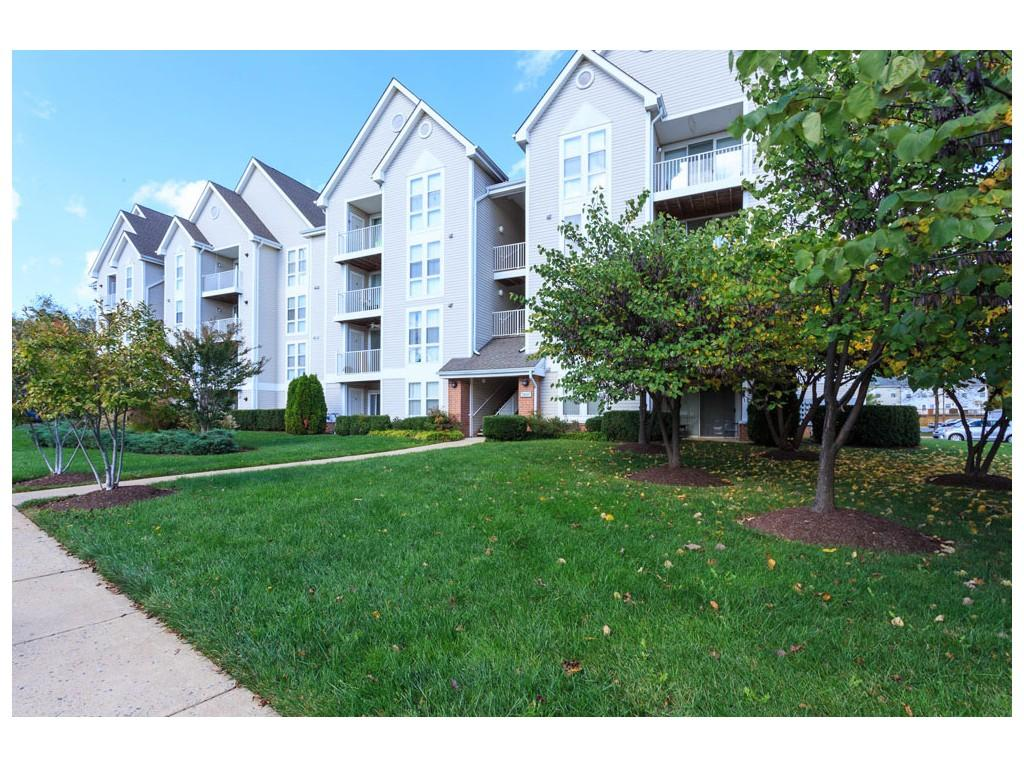 The Residences At The Manor Apartments Frederick Md