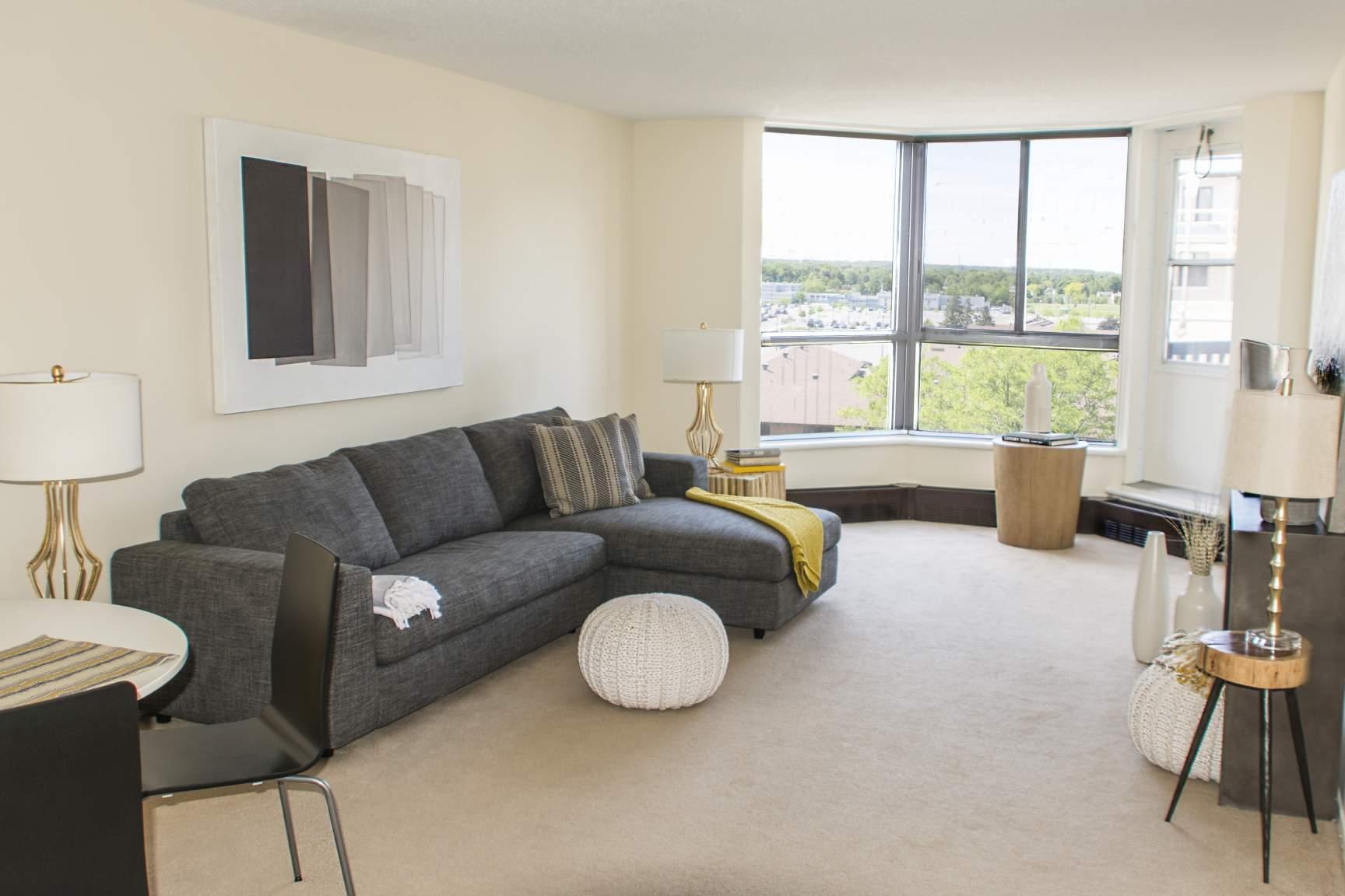 The Aventura Apartments Photo #1