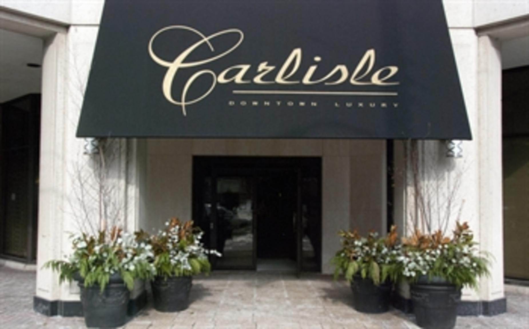 The Carlisle Apartments photo #1