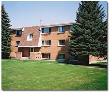 Centennial West Apartments photo #1