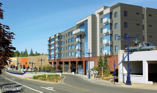 The 606 Apartments photo #1