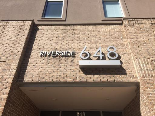 648 Riverside Drive #403 photo #1