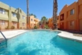 Mission Creek Apartments is an intimate community in Tucson, Arizona. photo #1
