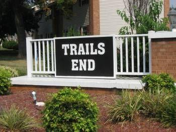 Trails End Apartments photo #1