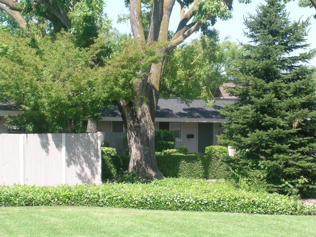 Garden East Apartments Modesto