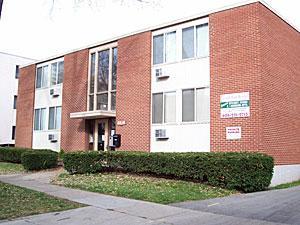 Randall Park Rentals Apartments photo #1