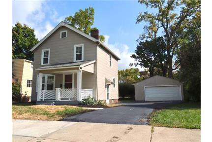 1479 S. Noble Rd,, Cleveland Heights,, OH 44121 photo #1