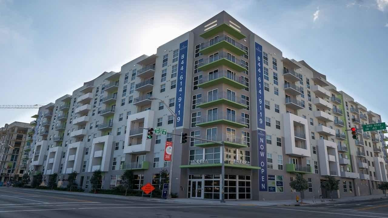 Apartments For Rent In Bird Road Miami