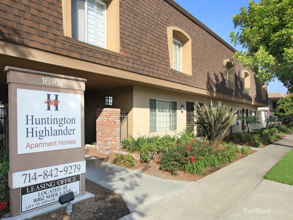 Huntington Highlander Apartment Homes Apartments photo #1