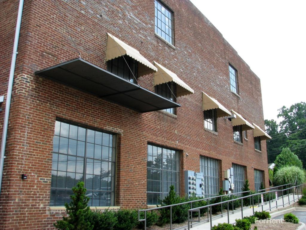 Lofts In Danville Va
