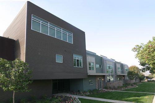 Doran Lofts Apartments photo #1