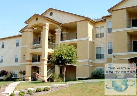 Chandler Creek Apartment Homes, Round Rock TX - Walk Score