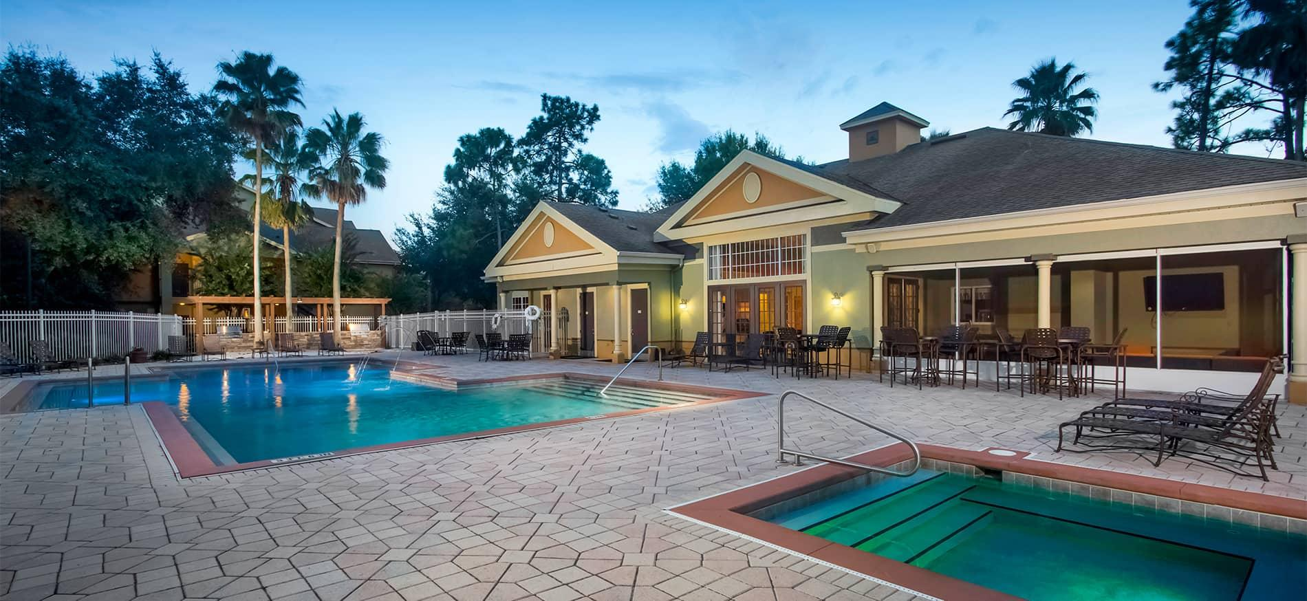 Apartments In Waterford Lakes Orlando