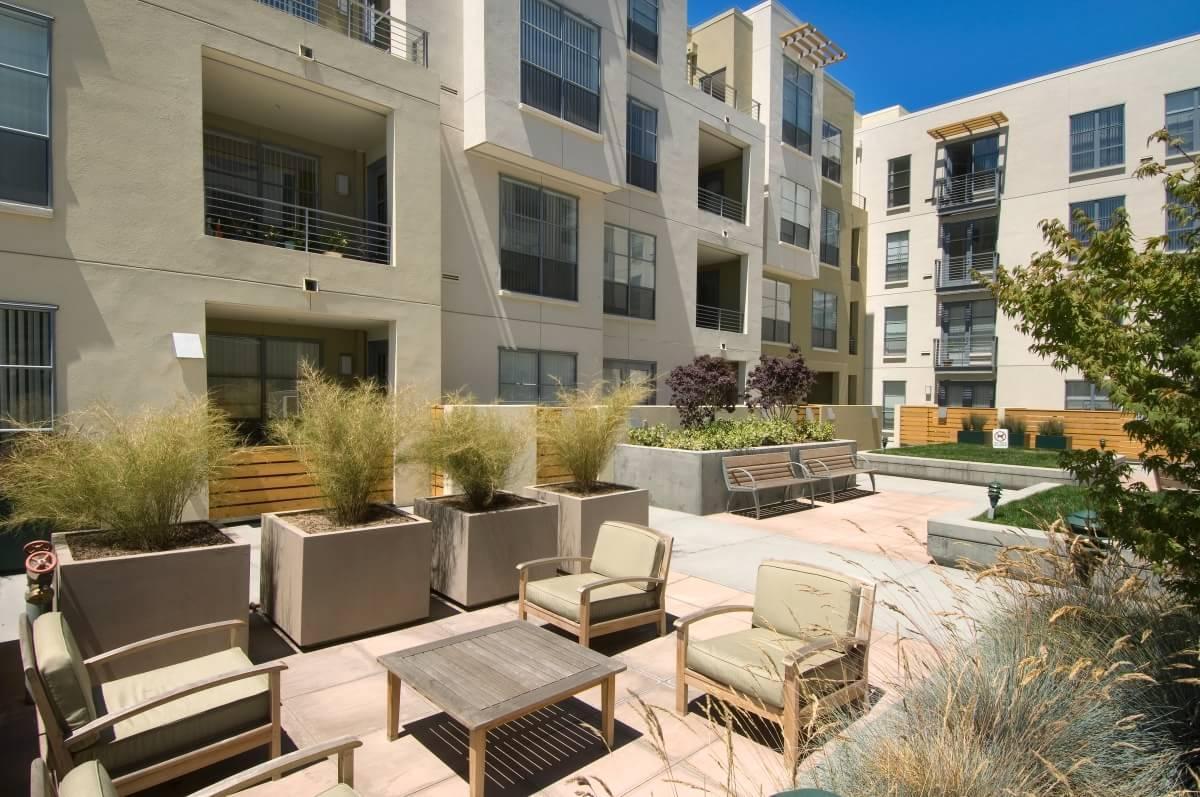 Edgewater Apartments, San Francisco CA - Walk Score