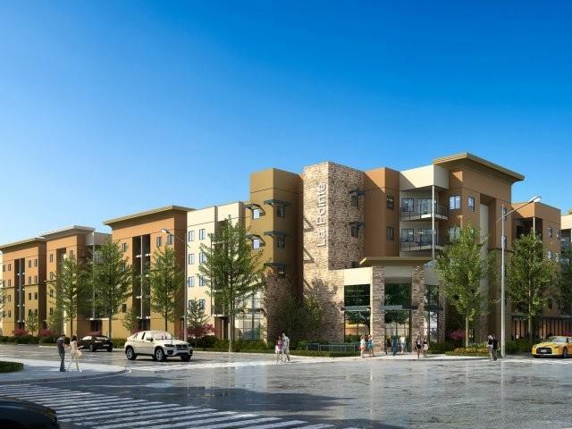 La Pointe At Boise Apartments Boise City Id Walk Score