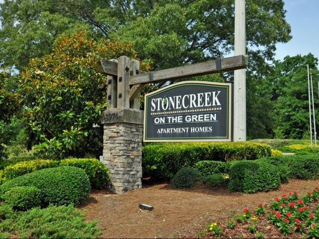 Stonecreek on The Green Apartments photo #1