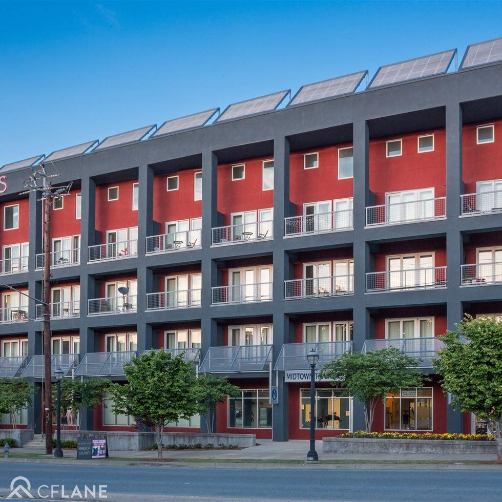 Optimist Lofts Apartments photo #1