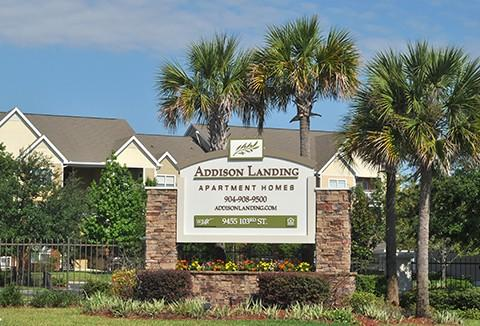 Addison Landing Apartments photo #1