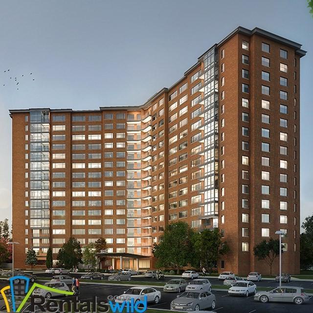 Southern Towers Apartments, Alexandria VA