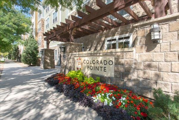 Colorado Pointe Apartments photo #1