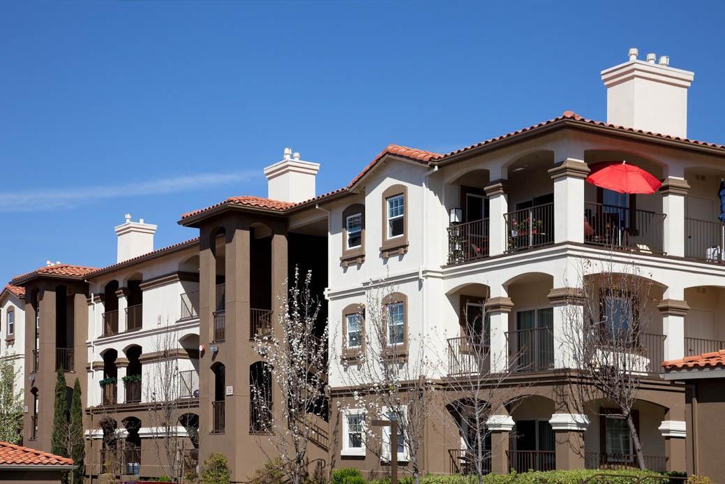 San Marcos Apartments photo #1