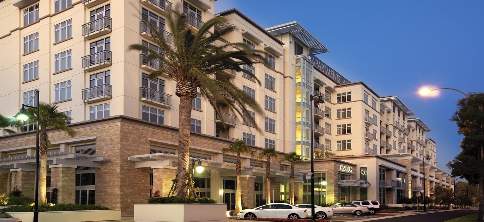 Ashton San Francisco Apartments photo #1