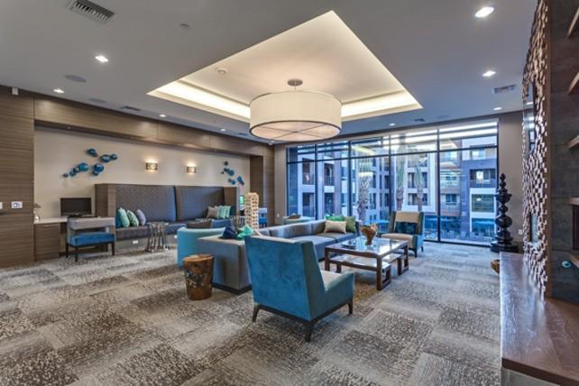 Camden Hayden Apartments, Tempe AZ - Walk Score