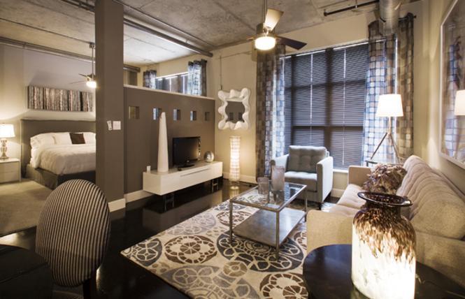 Camden Cotton Mills Apartments photo #1