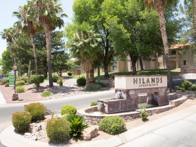 Hilands Apartment Homes Apartments photo #1