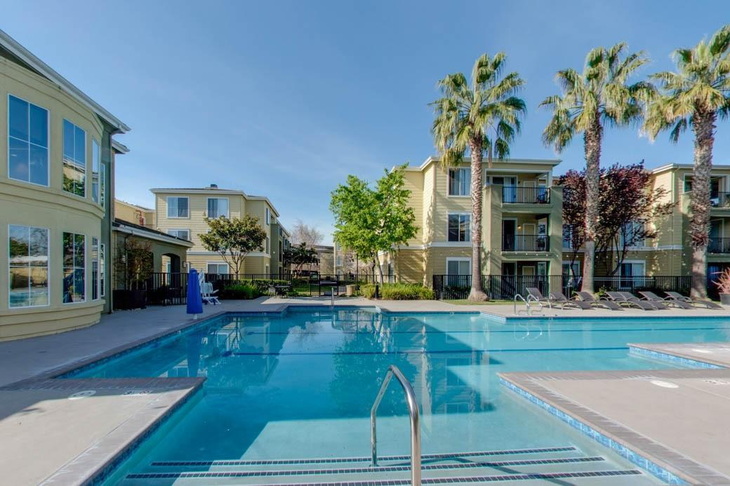 Waterford Place Apartments San Jose