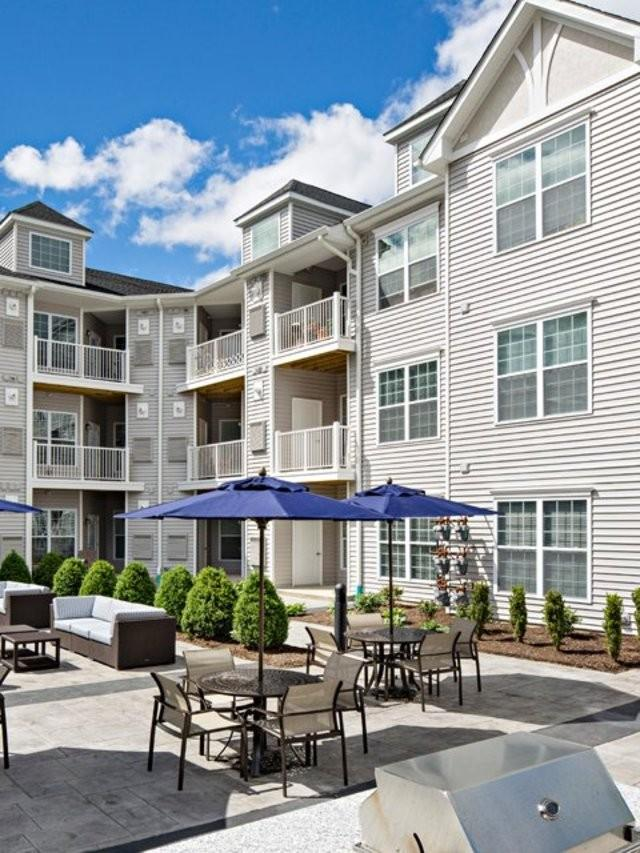 Avalon Apartments Studio: Avalon Ossining Apartments, Ossining NY