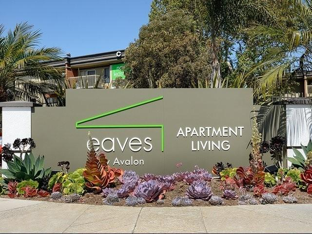 eaves Seal Beach Apartments photo #1