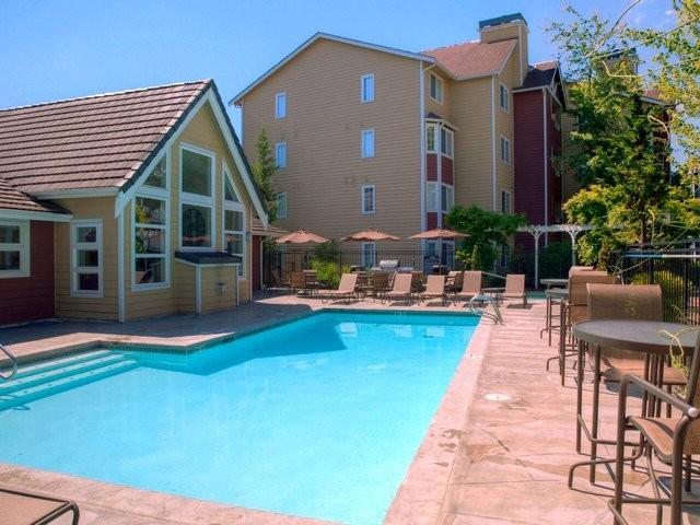 Avalon Redmond Place Apartments