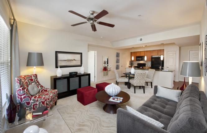 Camden Vantage Apartments photo #1