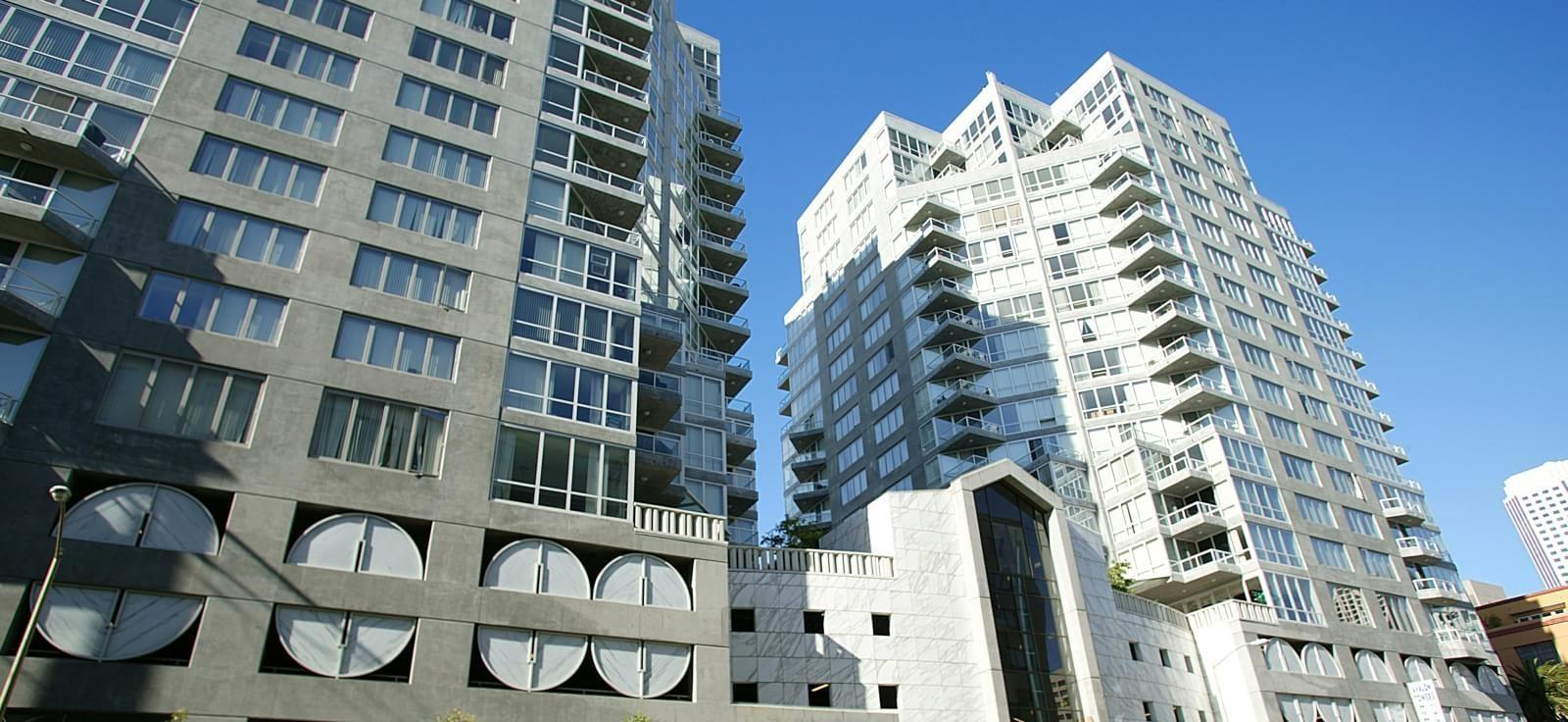 388 Beale Apartments photo #1