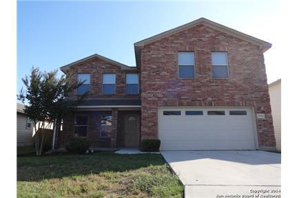 Great Home Ready For Move-in Apartments - San Antonio BEAUTIFUL 3BR, 2