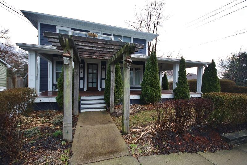 One Bedroom Apartment St Catharines