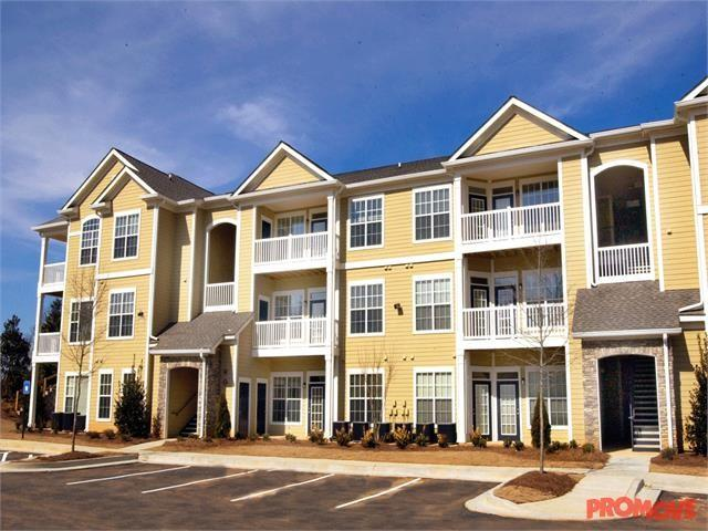 Park at Kennesaw Apartments photo #1