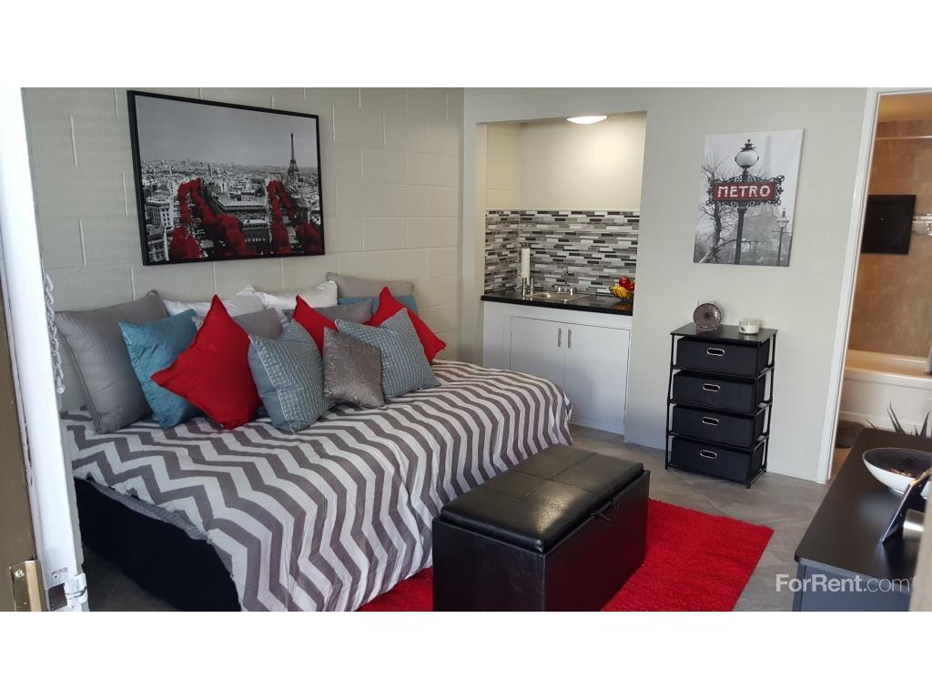 the canvas apartments, las vegas nv - walk score