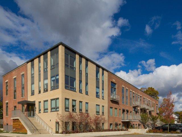 The Wyeth Apartments Cambridge Ma Walk Score