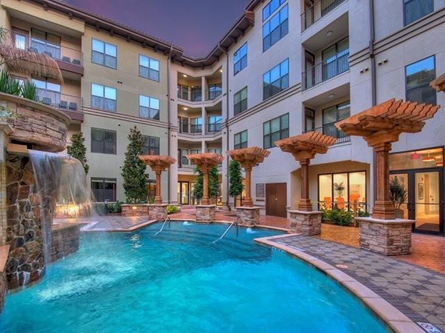 Archstone toscano apartments houston tx walk score for 3 bedroom apartments in houston medical center