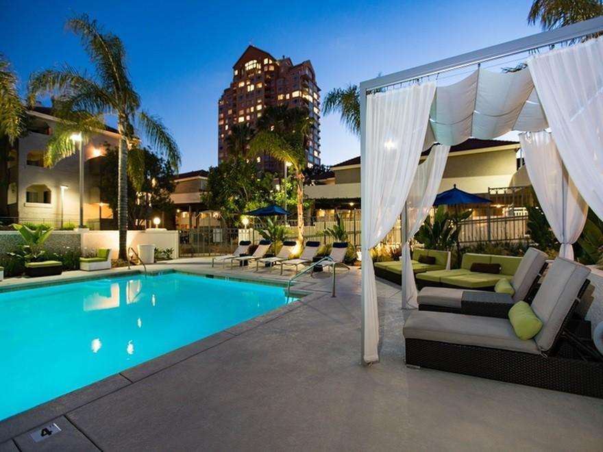 Axiom La Jolla Apartments San Diego CA Walk Score