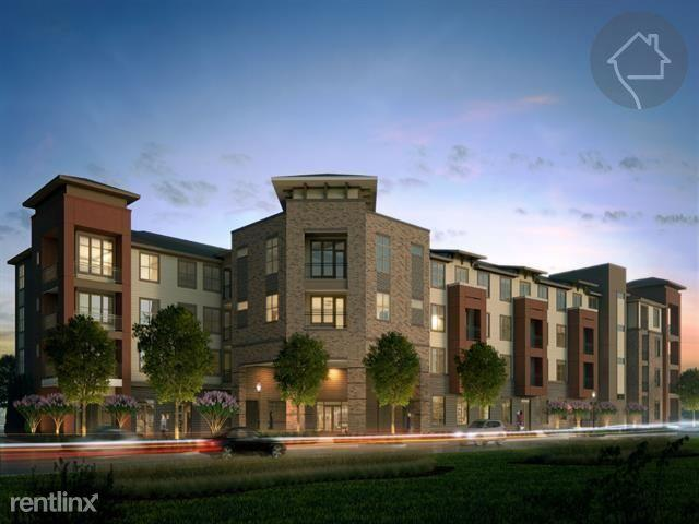 500 Coit Rd Apartments photo #1