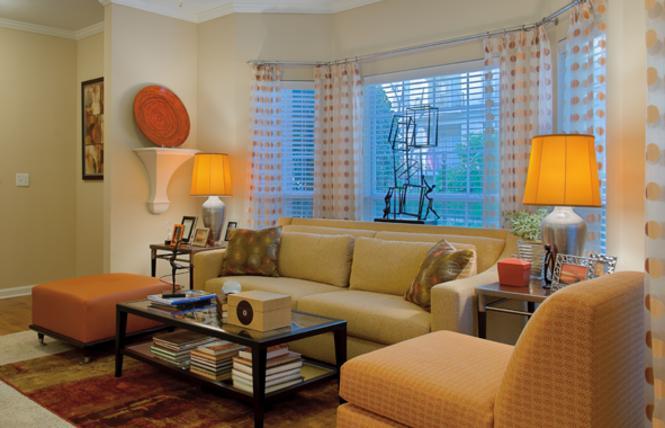 Camden Phipps Apartments photo #1