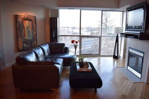 Whyte Avenue Executive condo with heated underground parking! photo #1