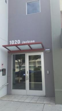 1020 Jackson St photo #1