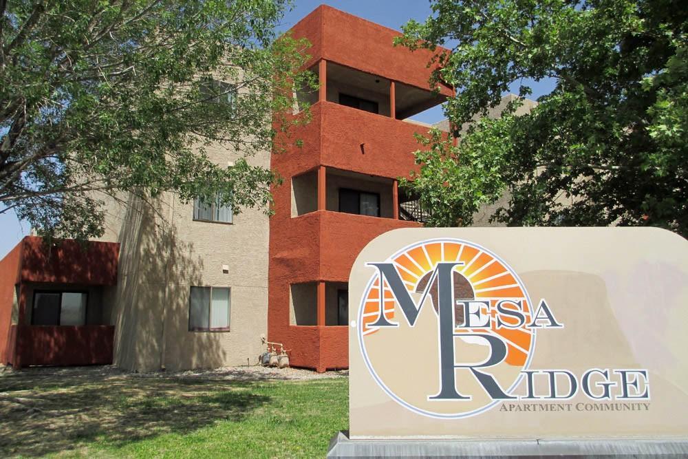 Mesa Ridge Apartments photo #1