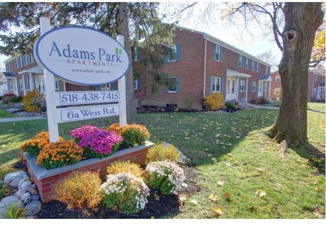 Adams Park Apartments photo #1